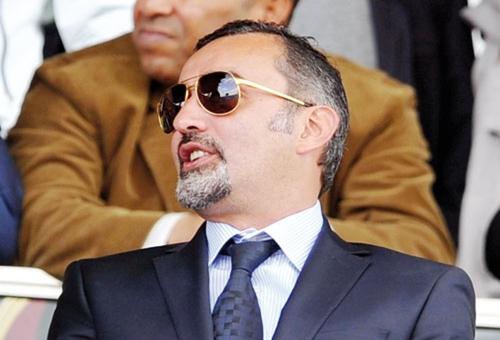 محكمة فاس تصدر حكما رسميا بافتحاص مالية فريق المغرب الفاسي وبناني في ورطة