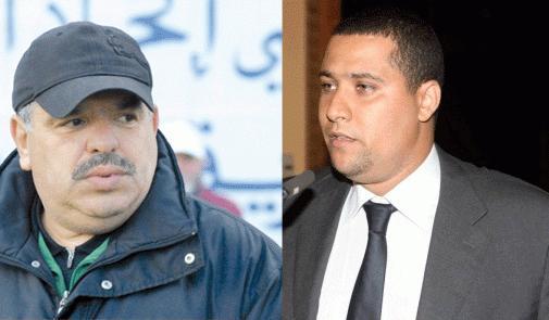 سجين ودادي سابق يهدد بودريقة والبوصيري بالقتل