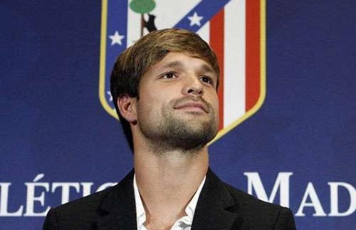 دييغو يعود الى أتلتيكو مدريد على سبيل الاعارة