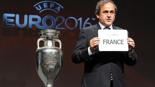 نتائج قرعة تصفيات بطولة كأس الأمم الأوروبية 2016