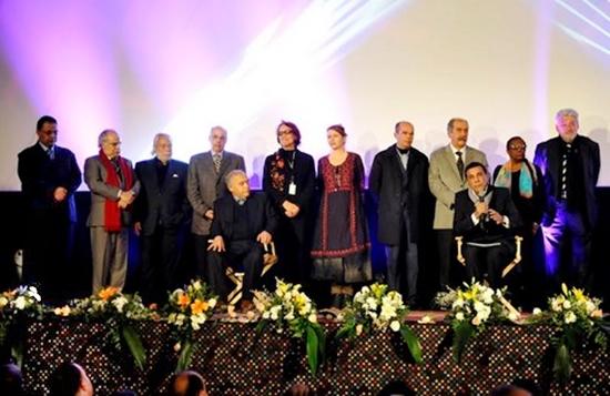 """فيلم """"الصوت الخفي"""" لكمال كمال يفوز بالجائزة الكبرى للمهرجان الوطني للفيلم بطنجة"""