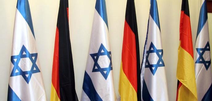 ألمانيا تعتزم تمثيل إسرائيل في البلدان التي ليس لديها فيها قنصليات