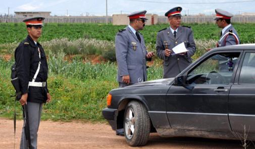الدرك الملكي يفكك شبكة دولية لتهريب السيارات عبر ميناء طنجة المتوسط