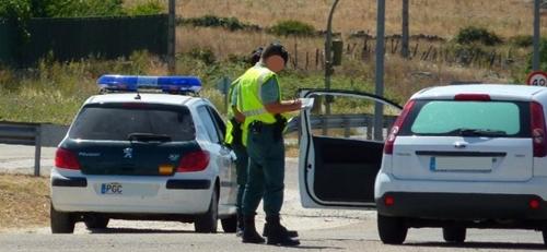 الأمن الإسباني يوقف ضابطا للاستعلامات وبحوزته 190 كلغ من المخدرات بسبتة المحتلة