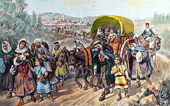 موريسكيو شمال المغرب غاضبون من استثنائهم من الجنسية الإسبانية