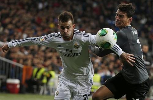إصابة بيل تفتح الباب أمام خيسي لدخول التاريخ مع ريال مدريد