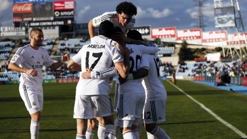 ريال مدريد يواجه مانشستر يونايتد وروما وإنتر في بطولة الودية الصيفية