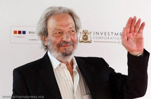 المخابرات السورية توقف المخرج محمد ملص رئيس لجنة تحكيم مهرجان تطوان للسينما