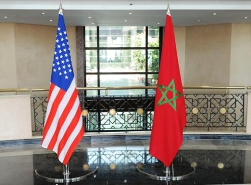 تقرير أمريكي يشيد بالخطوات الإيجابية التي قام بها المغرب في مجال حقوق الانسان