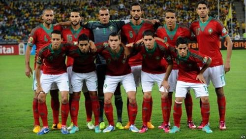المنتخب الوطني المغربي يحافظ على مركزه الـ74 في التصنيف العالمي
