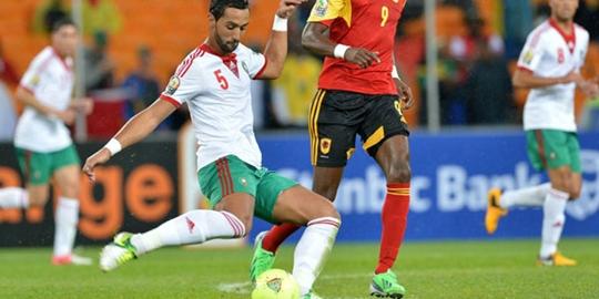 المهدي بنعطية يهدد بمقاطعة المنتخب الوطني المغربي