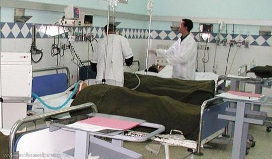 تسجيل 163 حالة لداء التهاب السحايا خلال شهرين