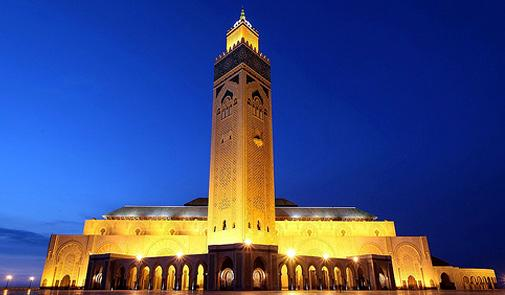 المغرب سابعا في قائمة الوجهات السياحية المراعية لحاجات المسلمين