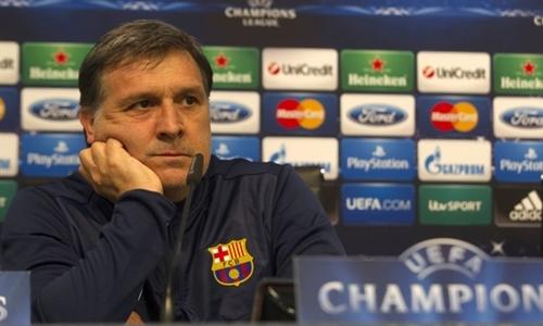 """مارتينو: الإستحواذ هدف برشلونة الأول ومن يمتلك الكرة لوقت قليل """"سيعاني"""""""