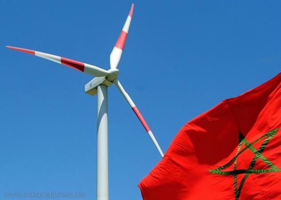 المغرب يستعد لإطلاق مشروع عملاق للطاقة الريحية بخمس مراكز من بينها طنجة