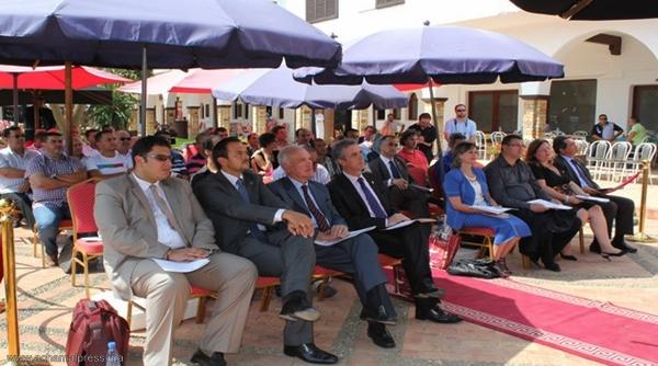 تطوان .. لقاء بين مقاولين مغاربة وإسبان لبحث سبل التعاون المشترك وخلق فرص جديدة