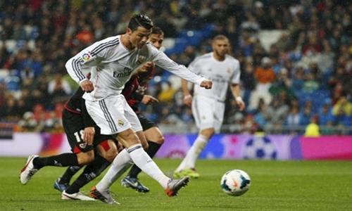 جماهير ريال مدريد تنقلب على رونالدو في برنابيو