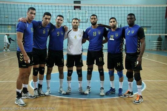 القرعة توقع إتحاد طنجة في مواجهة مستضيف البطولة الإفريقية للأندية البطلة بتونس