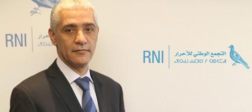أحزاب التحالف الحكومي تزكي الطالبي العلمي لرئاسة مجلس النواب