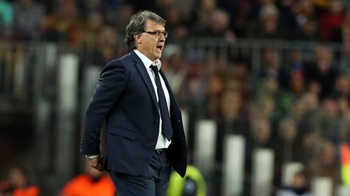 تاتا: برشلونة قادر على إقصاء أي فريق بعد السيتي وإنييستا هو الأفضل