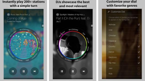 """""""سامسونج"""" تُطلق خدمة الراديو عبر الإنترنت المجانية Milk Music"""