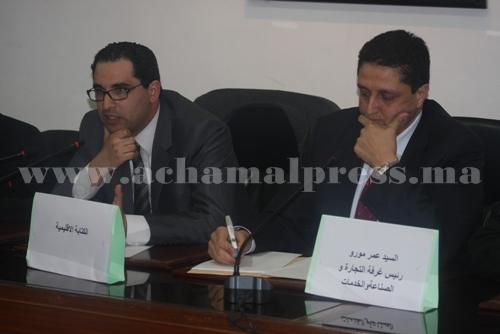 """عمر مورو يحمل مسؤولية كبوات اتحاد طنجة لجهات ساهمت في """"تسييس الرياضة"""""""