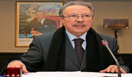 """أحمد لحليمي : نتائج الإحصاء العام للسكان والسكنى 2014 """"ستسلم في الآجال المحددة"""""""