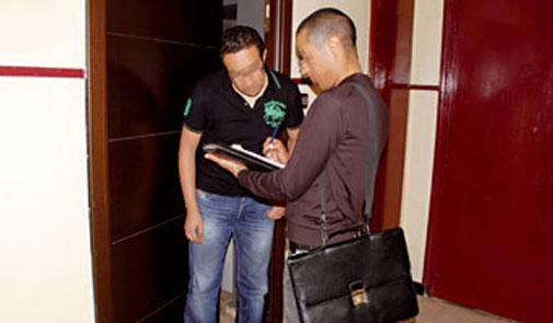 فتح باب الترشيح للمشاركة في عمليات إنجاز الإحصاء العام للسكان والسكنى لشتنبر 2014