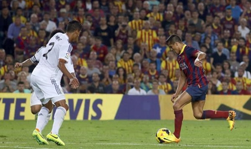 ريال مدريد يعلن عن أسعار تذاكر الكلاسيكو