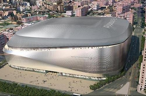 المفوضية الأوروبية تشكك في عملية فساد صاحبت تطوير ملعب ريال مدريد
