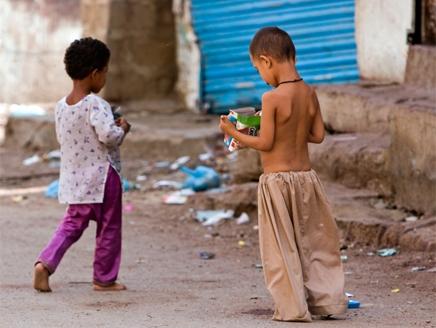 محكمة النقض تدق ناقوس الخطر حول الأطفال المهملين بالمغرب
