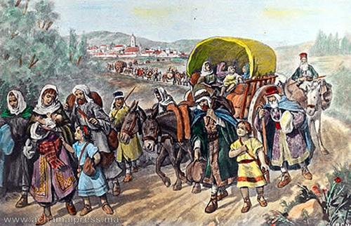 طنجة تحتضن مؤتمرا دوليا لتعقب الأندلسيين المهجرين في شمال المغرب