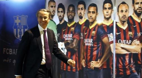 برشلونة يرصد 60 مليون يورو فقط لأربع صفقات جديدة الموسم المقبل