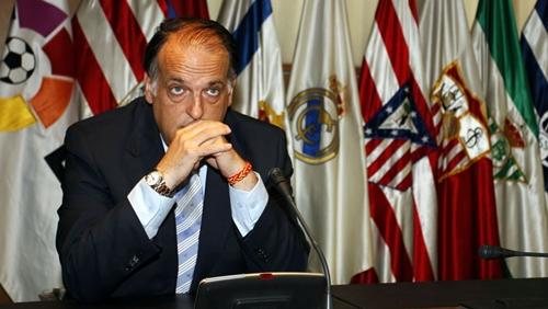 رابطة الدوري الإسباني تبدأ التحقيق في قضية نيمار