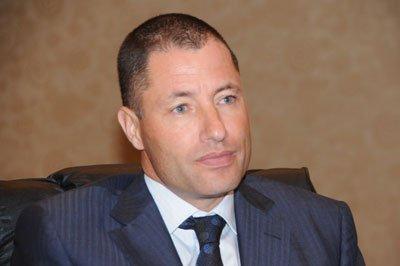 """الفرقة الوطنية للشرطة القضائية تعتقل """"الزاز"""" عضو المكتب الجامعي لكرة القدم"""