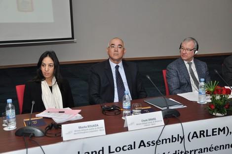 """""""أرليم"""" توصي من طنجة بتعزيز الديمقراطية المحلية وتبني برامج قابلة للتنفيذ (تقرير)"""