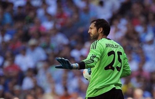 دييجو لوبيز يقرر الرحيل عن ريال مدريد