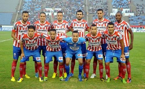 إدارة المغرب التطواني تحفز لاعبي الفريق بمكافآت إضافية للفوز بالبطولة الوطنية