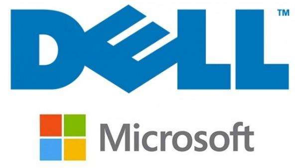 """مجموعة """"مايكروسوفت"""" وشركة """"ديل"""" توقعان اتفاقية لتبادل التراخيص"""