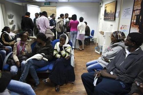 السنغاليون والسوريون يتصدرون قائمة طلبات تسوية أوضاع الأجانب في المغرب