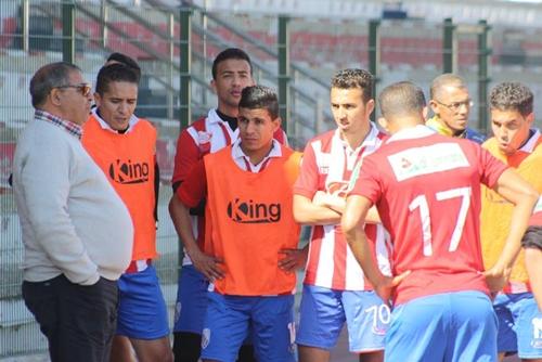 المغرب التطواني يتطلع للحفاظ على الصدارة في مباراته أمام جمعية سلا