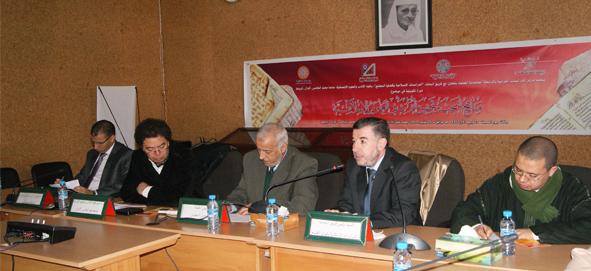 الباحث المغربي محمد الصالحي يصدر كتابين جديدين في مجال الدراسات القرآنية