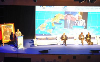 ندوة دولية بالدار البيضاء حول المقاولات الاجتماعية بالمملكة المغربية