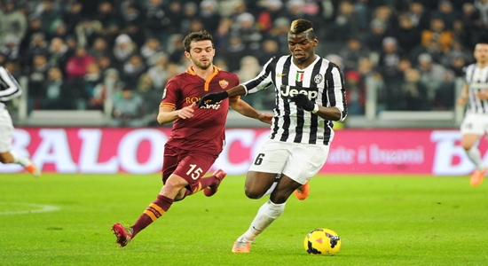 بوغبا يفضل الانتقال إلى ريال مدريد في حالة رحيله عن يوفنتوس