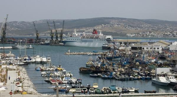 مجلس الحكومة يصادق على مشروع قانون يتعلق بإحداث المنطقة الحرة بميناء طنجة