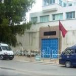 """معتقل محكوم بالمؤبد ينتحر داخل سجن """"سات فيلاج"""" بطنجة"""