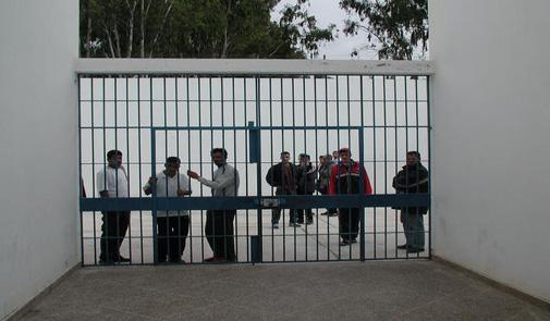 """قاضي التحقيق لدى ابتداية تطوان يأمر بإيداع الصحافي الألماني سجن """"الصومال"""""""