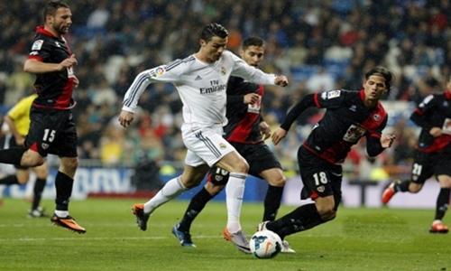 ريال مدريد يستعيد نغمة الانتصارات بخماسية في شباك فاليكانو