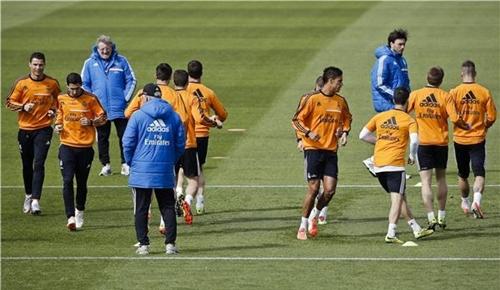 ريال مدريد صاحب أغلى تشكيلة في العالم