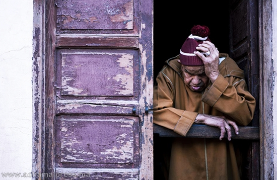 تقرير دولي يصنف المملكة المغربية ضمن أتعس الدول في العالم